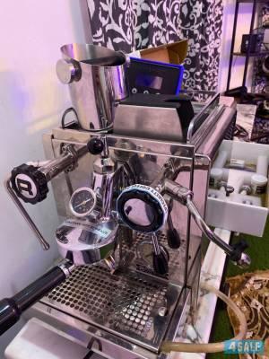 مكينه قهوة روكت R58 أجهزة كهربائية أخرى إلكترونيات بيع وشراء اعلانات الكويت