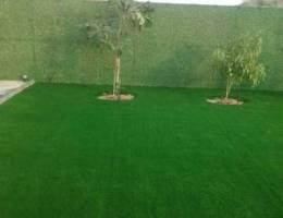تنسيق حدائق ابو خالد ٦٩٩٥٥٤٢٩