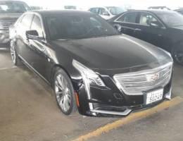 Cadillac-2017
